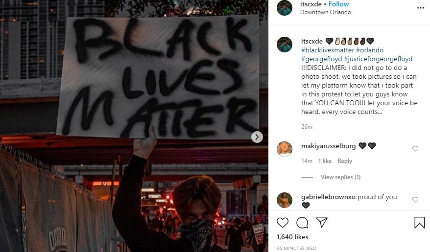 क्रिकेट खिलाड़ियों ने नस्लभेद का किया विरोध #BlackLivesMatter